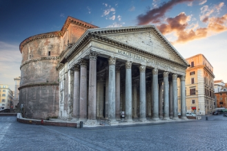 italy-pantheon