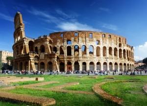 rome-colloseum