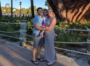 Family Vacation to Walt DisneyWorld
