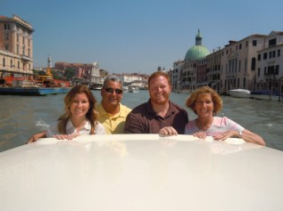 Top 5 Favorite Trips – #3 Tour of Italy