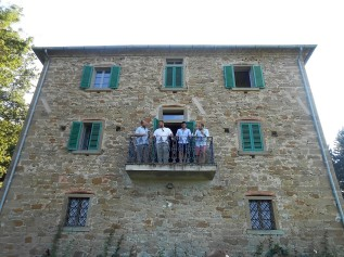 Top 5 Favorite Trips – #4 Tuscany,Italy