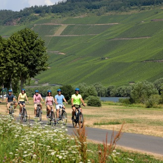 RHINE_BICYCLE_Moselle